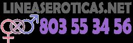 Líneas Eróticas Sex&Pasión Logo