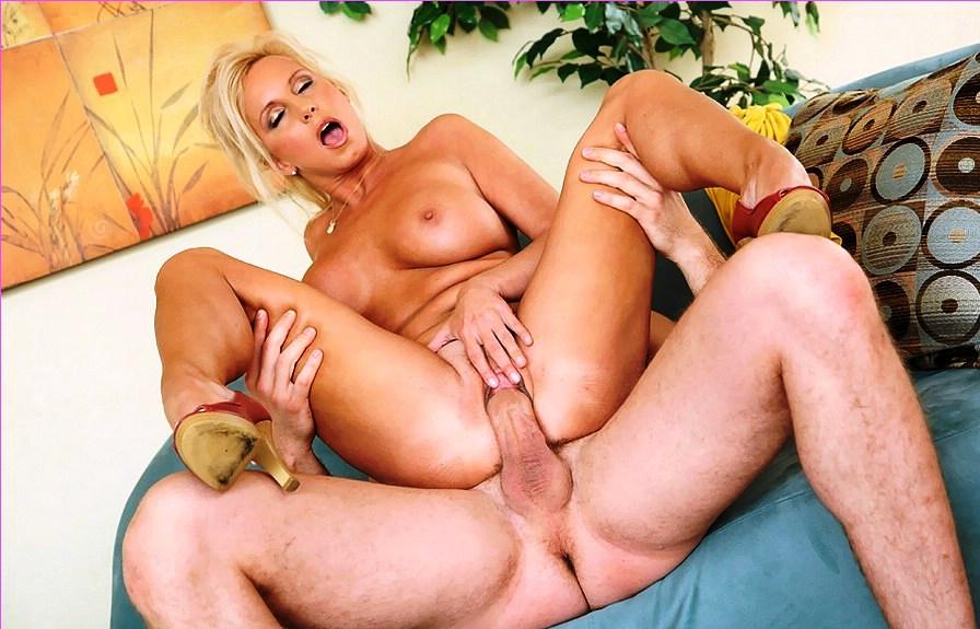 Mujer Madura Busca Sexo